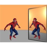 Aynadaki Aksimiz