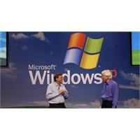 Microsoft, Windows Xp'den Vazgeçti!