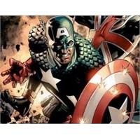 Captain America Zayıflayacak mı?