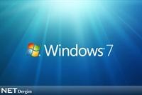Windows 7 Masaüstünü Değiştirin