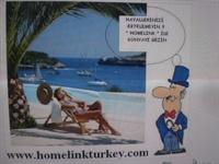Homelink (ev Değişim Sistemi): Alternatif Tatil