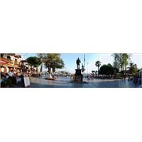 Taş Devri Sultanlığında Öylesine Bir Gün İşte…