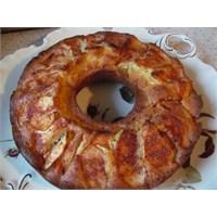 Elmalı - Kuru Kayısılı Meyveli Kek