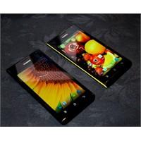 Ces 2012 Yeni Akıllı Telefonları Tanıttı