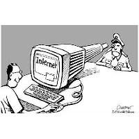 Türkiye ve Özgür İnternet