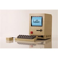 Macintosh in Lego