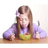 İştahsızlığa Çocuğa Karşı 12 Öneri