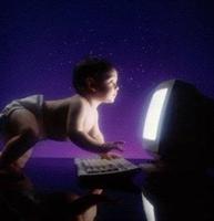Çocuklarda Bilgisayar Kullanımı
