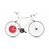 Kopenhag Tekeri Akıllı Bisiklet Piyasaya Çıkıyor
