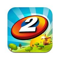 Frisbee® Forever 2 İphone Frizbi Oyunu