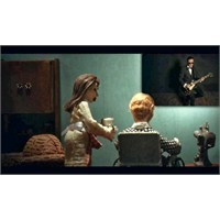 """Yeni Video: Rashit """"Kancalar"""" (Feat: Nazan Öncel)"""