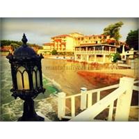 Kerpe'nin En Büyüğü Otel Verd