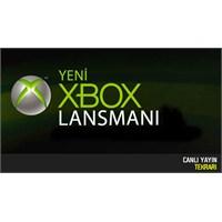 Xbox One Lansmanı Canlı Yayın Tekrarı