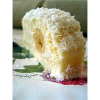 Muzlu Rulo Pasta Tarifi İçin Buyrun