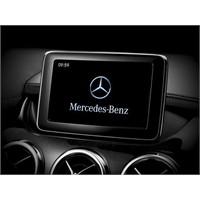 Mercedes-benz B Serisi