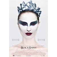Black Swan ( Siyah Kuğu )