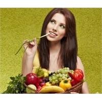 Sebze Ve Meyvelerin Vitamin Değerini Artıran 10