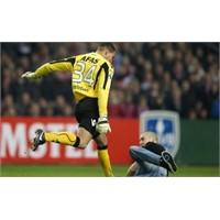 Ajax – Alkmaar Maçını Çocuklar İzleyecek