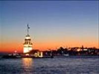 Ne Garip Şehirsin Sen İstanbul