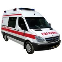Dünyadaki İlk Ambulans