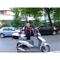 Motosiklet İle Bilecik Gezisi