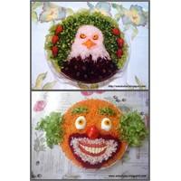 Salata Demeyin ! Sanat Eseri Deyin !