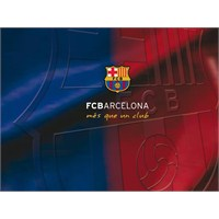 Bir Kulüpten Daha Fazlası : Fc Barcelona