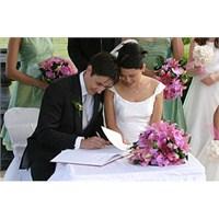 Evlilikte Son Nokta!! Düğün Hazırlıkları