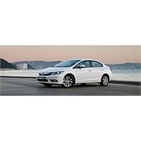 2012 Honda Civic Sedan Teknik Özellikleri Ve Fiyat
