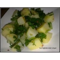Patates Salatası Yapmanın Püf Noktaları