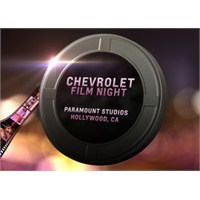 Hollywood Chevrolet'yi Selamlıyor