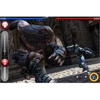 İphone İnfinity Blade 1.3 Ücretsiz Oyun
