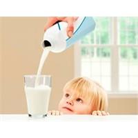 Süt Alerjisi Olabilir Misiniz?