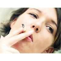 Sigara Çizgileriniz Neden Oluşur?