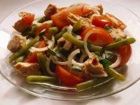 Doyurucu Diyet Salata Tarifi