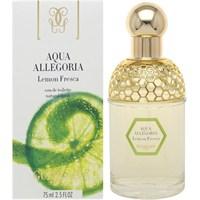 Guerlain – Aqua Allegoria Lemon Fresca (2003)
