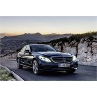 2014 Mercedes-benz Yeni C-serisi