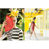 2013 Yaz Modası Tüyoları