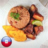 Haiti Mutfağı / Haitian Cuisine