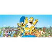 The Simpsons Lego Seti Geliyor!