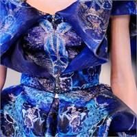 Moda Detaylarda - 2 - Mavi Detaylar