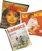 """""""kadınca"""" Dergisi Yayın Hayatına Başlıyor"""