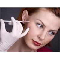 Botoks Yaptırmanın İlk 4 Nedeni