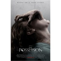The Possession'dan Hareketli Afiş