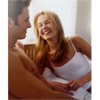 Düzenli Bir Cinsel Yaşam Acıları Azaltır