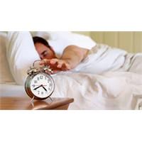 Yetersiz Uyku Kilo Aldırıyor!