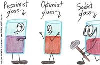 Optimist Ve Pesimist