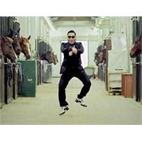 Psy' Ye Selam Olsun: Sen Çok Yaşa Gangnam Style
