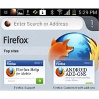 Mini Firefox
