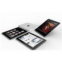 2012 Yılında İpad 3 Ve İpad 4 Piyasada Olacak Mı?
